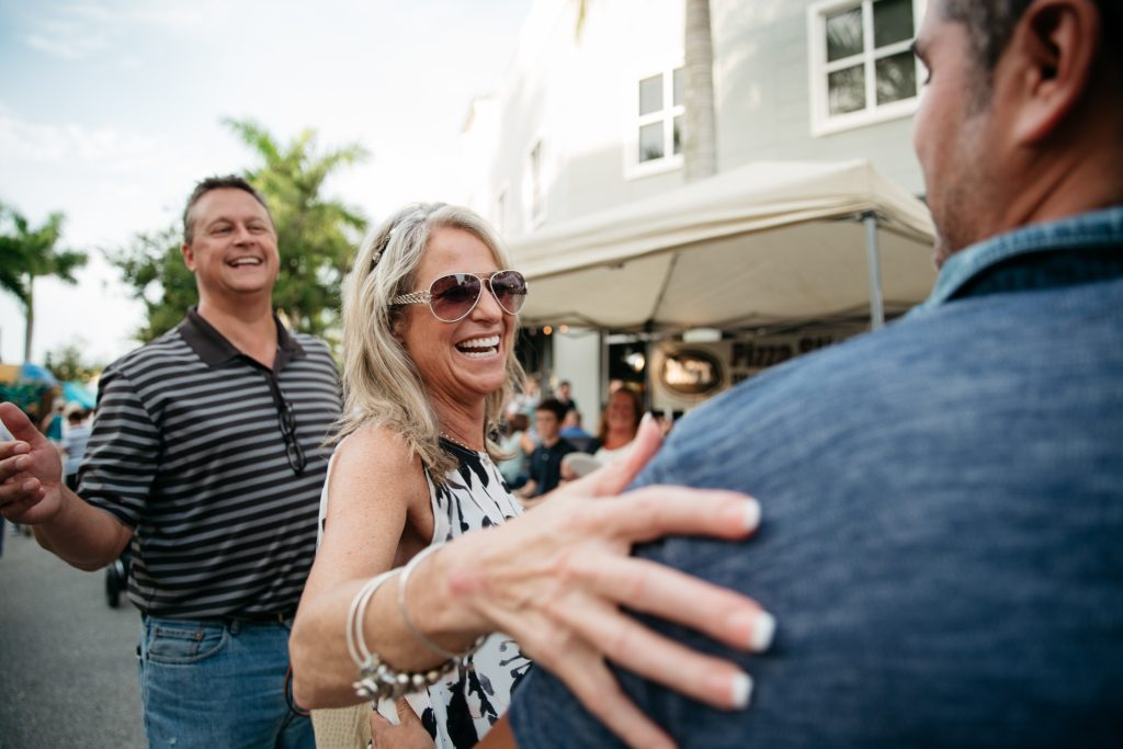 The Lakewood Ranch Block Party