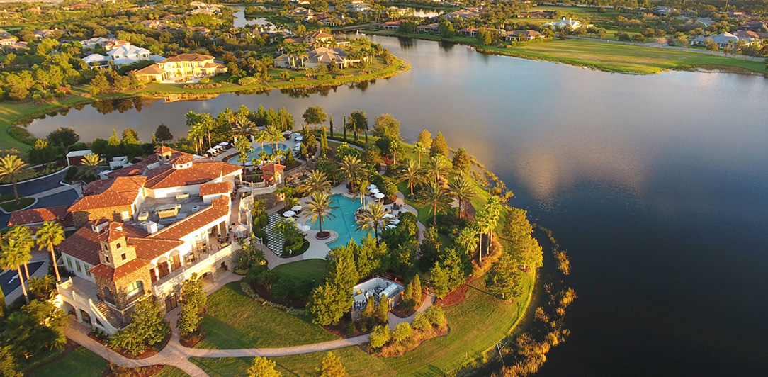 Lakewood Ranch is the #1 Multi-Gen Community in the U S