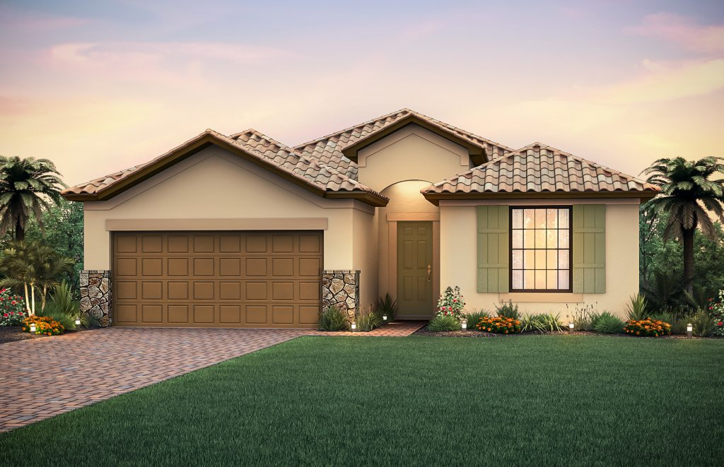 Summerwood At Del Webb Lakewood Ranch By Del Webb