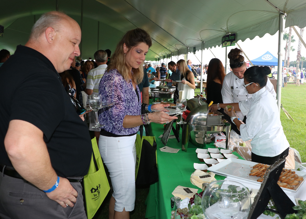 Suncoast Food and Wine Fest