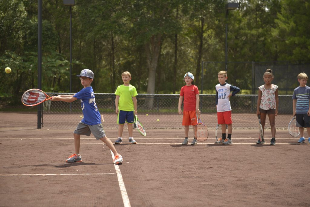 Tennis and Sports Summer Camp