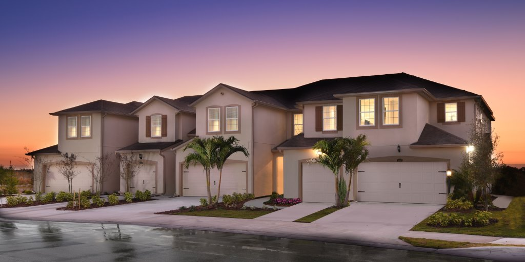 Seaside End Townhome