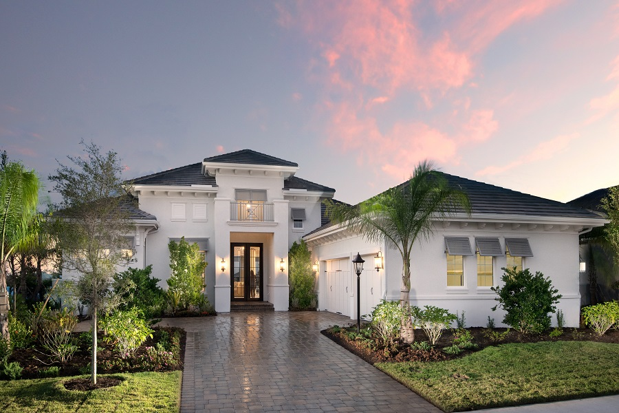 Glenmore Lakewood Ranch