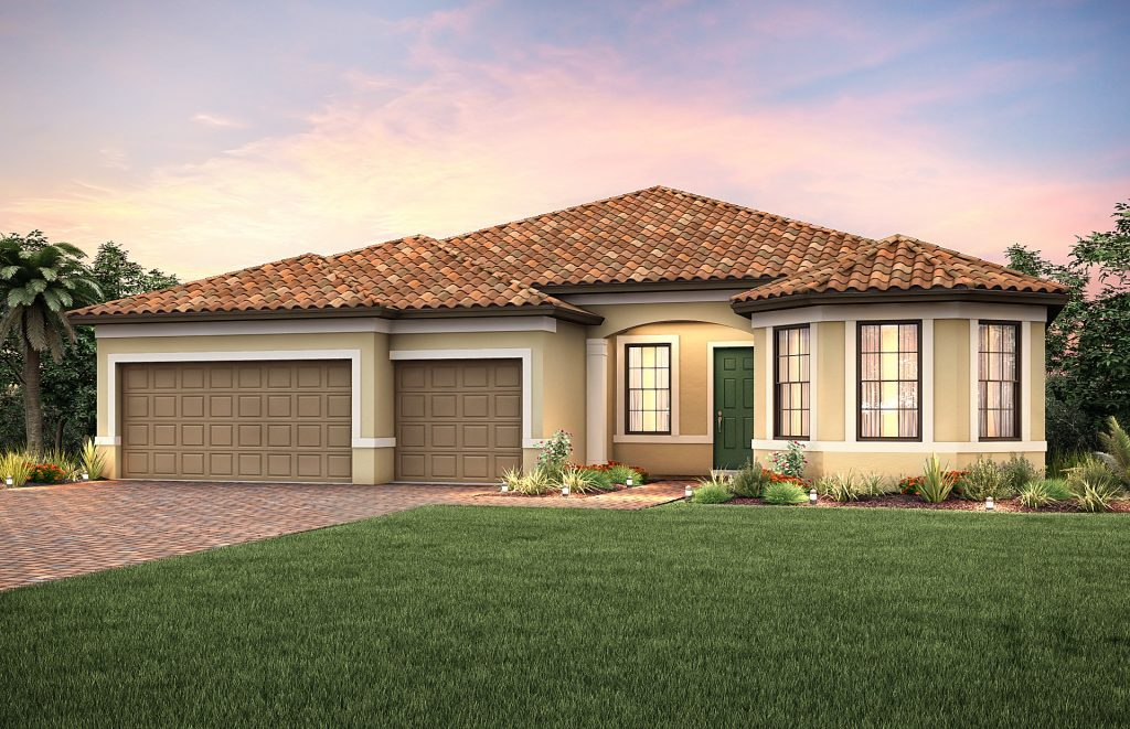Pinnacle - Del Webb LWR