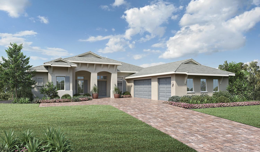 Sandpiper Island Colonial - Quick Move-In