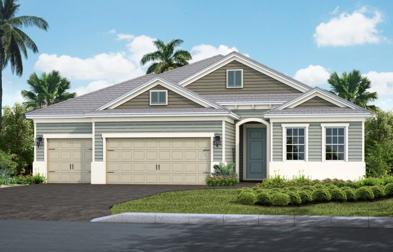 Silver Sky 2: READY NOW - Homesite #137
