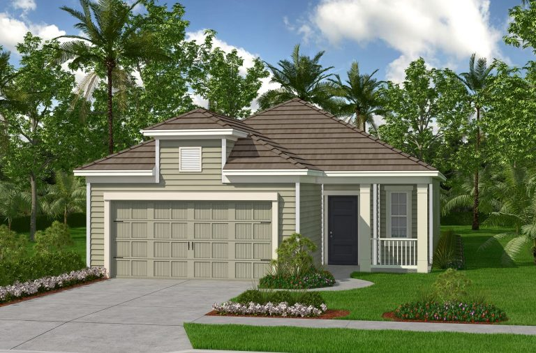 Victory: Ready Soon - HOMESITE #340