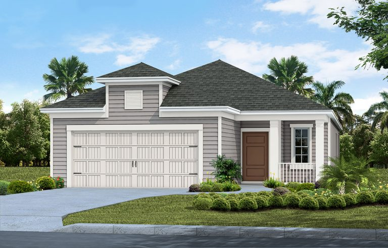 Victory: Ready Soon - HOMESITE #349