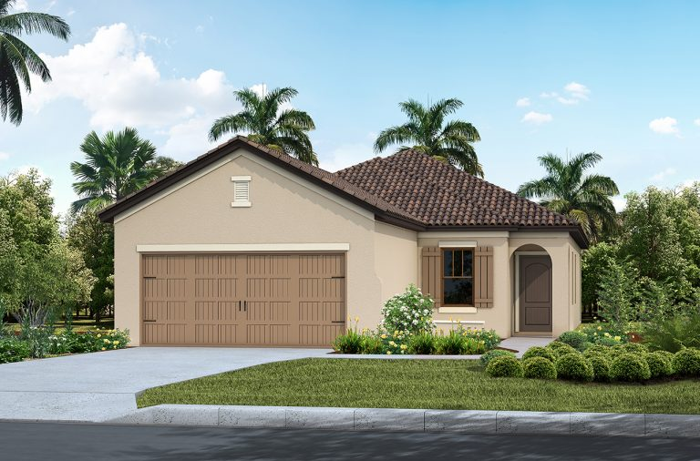 Liberty 3: READY SOON - HOMESITE #367
