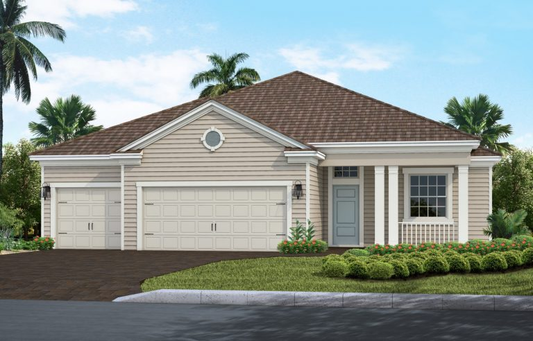 Daybreak: READY SOON - HOMESITE #123