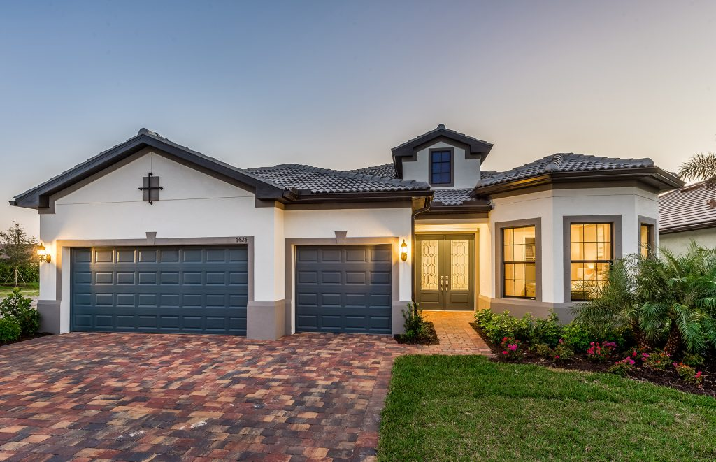 Stonewater at Del Webb Lakewood Ranch