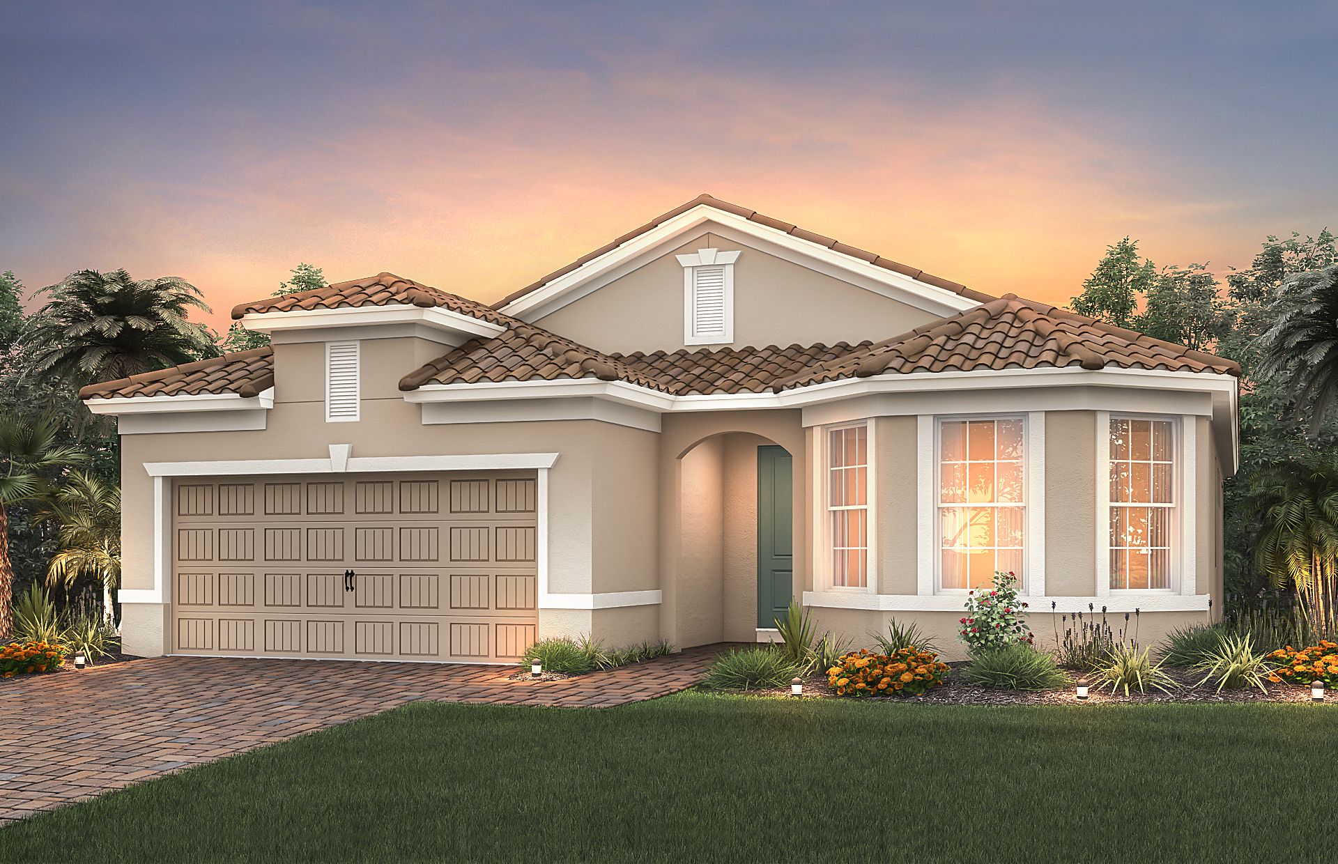 Summerwood Ready In October Homesite 319 Lakewood Ranch