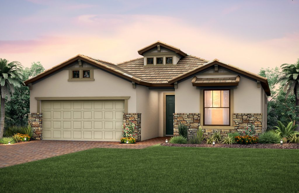 Summerwood at Del Webb - Homesite 582