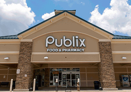 Publix Super Market at Lakewood Walk