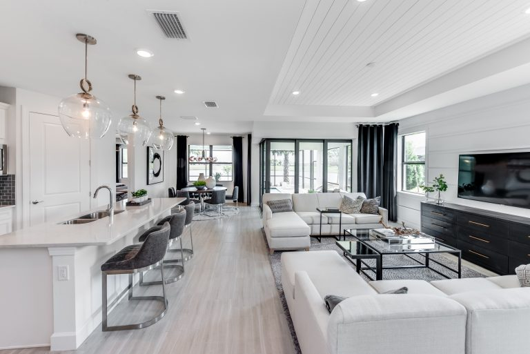 Sapphire Point Homes